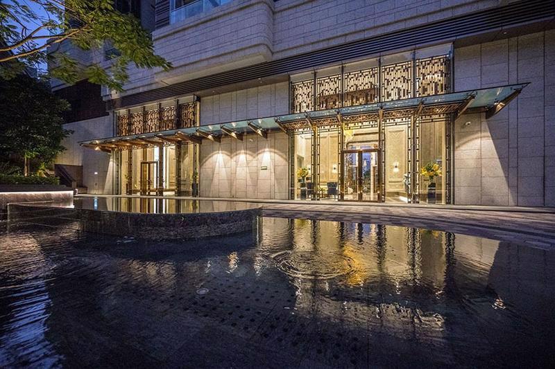 Căn nhà đắt nhất châu Á có giá 59 triệu USD - Ảnh 1.
