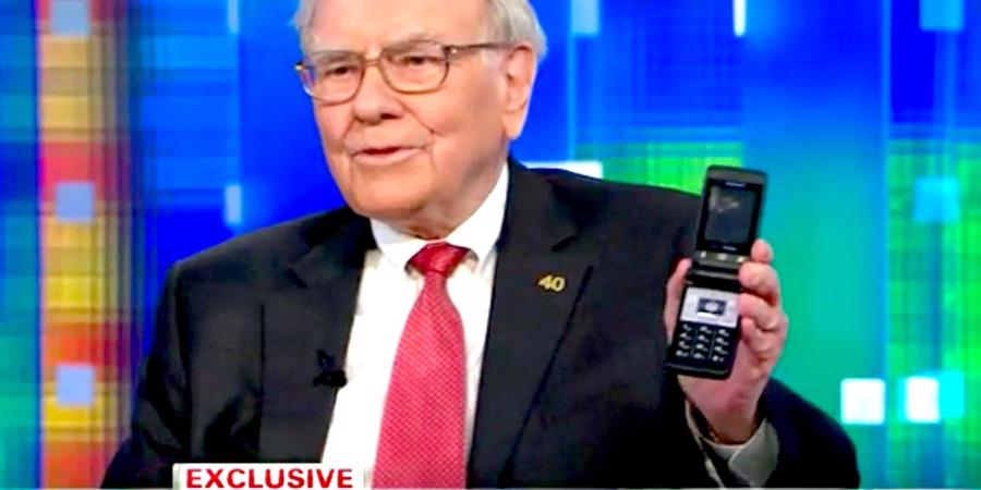 Tỷ phú Warren Buffett tiêu tiền tiết kiệm thế nào? - Ảnh 5.