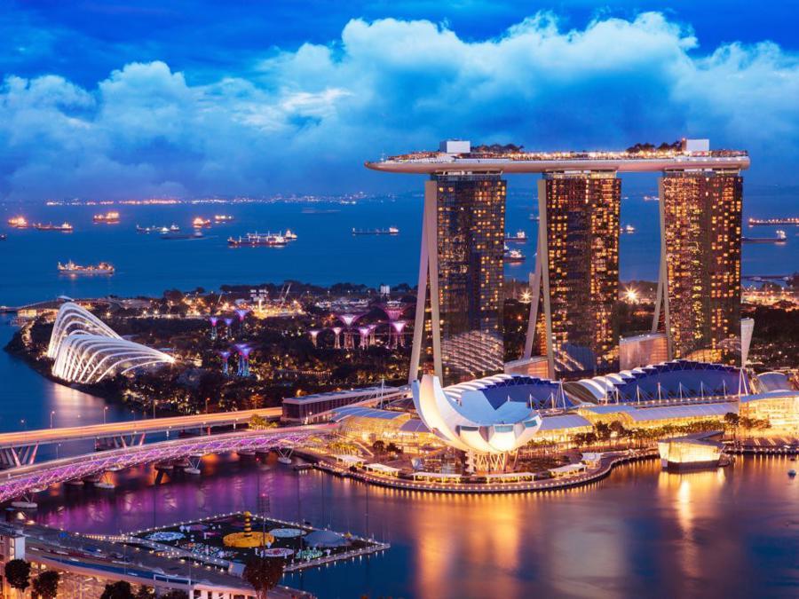 Thành phố nào có nhiều tỷ phú USD nhất thế giới? - Ảnh 9.