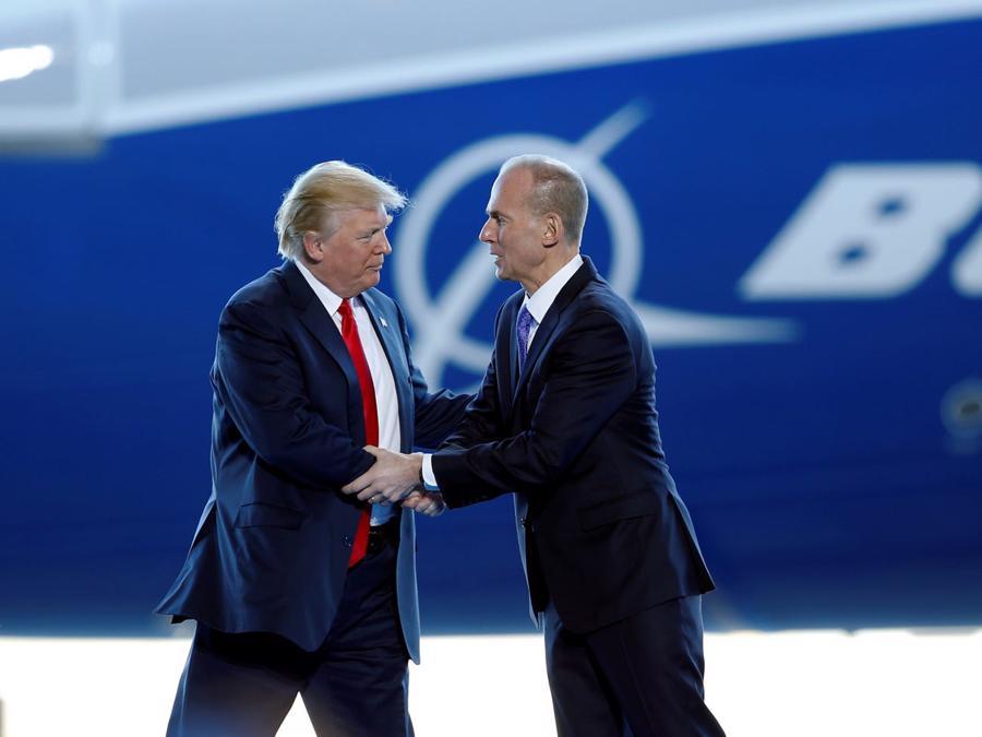 """Chuyên cơ Air Force One """"mới cứng"""" của Tổng thống Biden có gì đặc biệt? - Ảnh 2."""