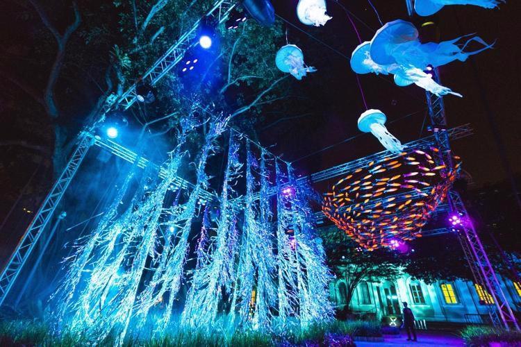 Phát triển kinh tế đêm ở Hà Nội: Thiên thời, địa lợi, nhân hòa - Ảnh 5.