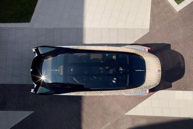 Thiết kế ôtô điện tự lái như phòng khách của Renault - Ảnh 7.