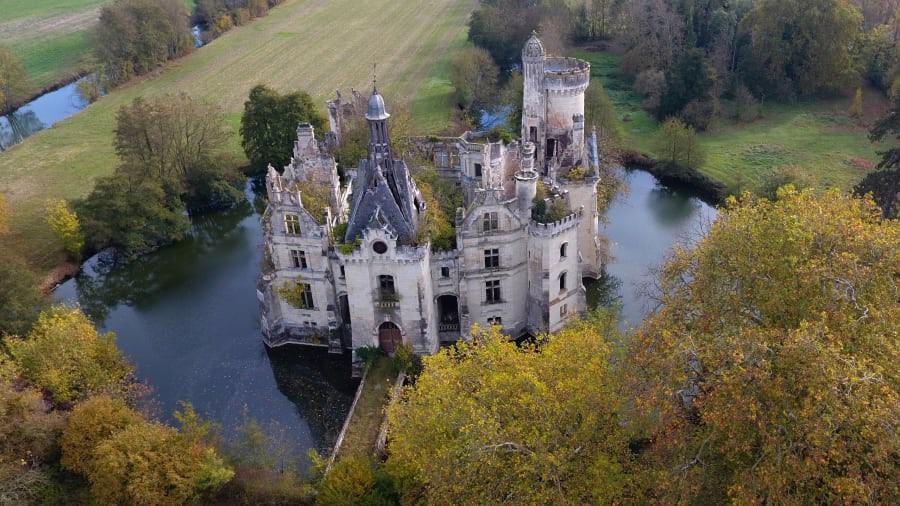 Sở hữu một phần lâu đài cổ tại Pháp với 58 USD - Ảnh 6.