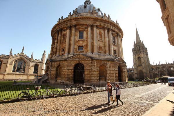 10 trường đại học tốt nhất thế giới - Ảnh 6.