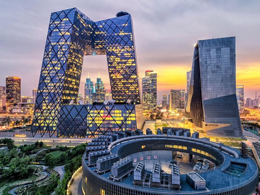 Thành phố nào có nhiều tỷ phú USD nhất thế giới? - Ảnh 10.