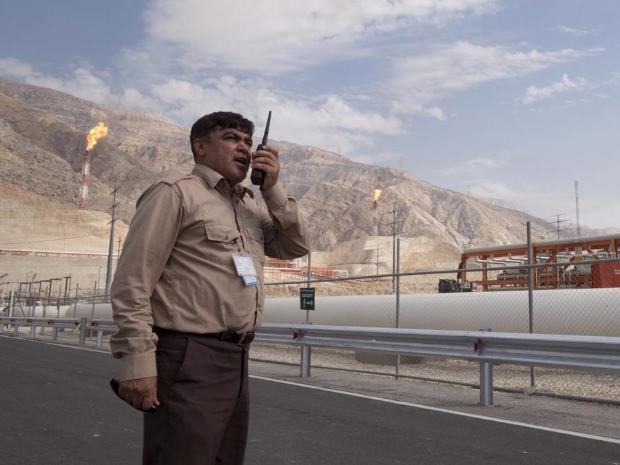 8 điều ít biết về nền kinh tế Iran - Ảnh 6.