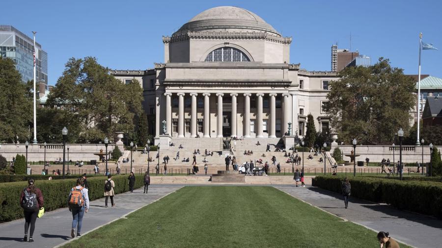 Mỹ thống trị xếp hạng 10 đại học tốt nhất thế giới - Ảnh 6.