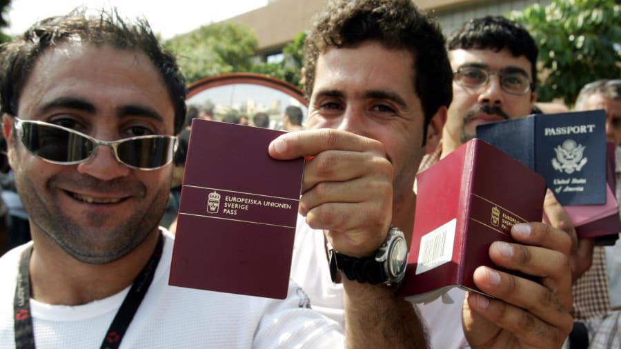 Hộ chiếu nào quyền lực nhất thế giới năm 2021? - Ảnh 5.