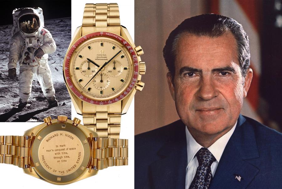 Các nguyên thủ thế giới đeo đồng hồ gì? - Ảnh 6.