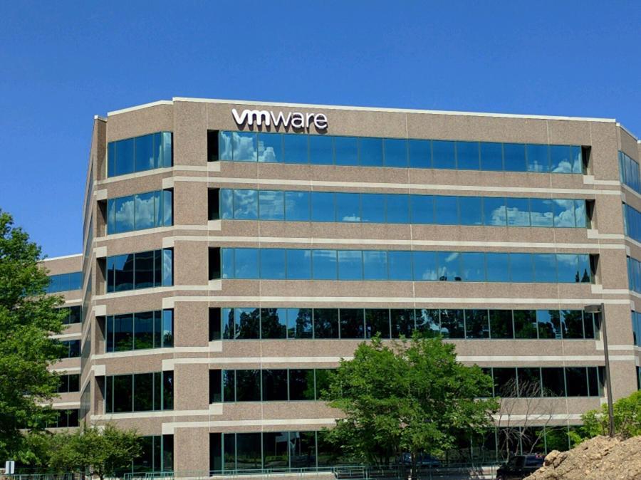 6 VMware