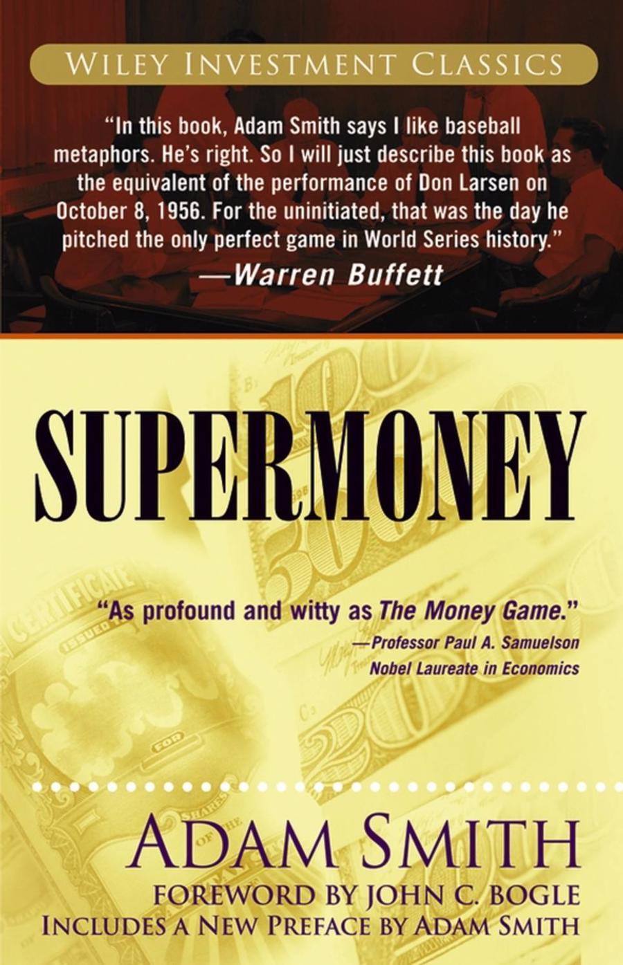 4 cuốn sách về đầu tư tâm đắc của tỷ phú Warren Buffett - Ảnh 4.
