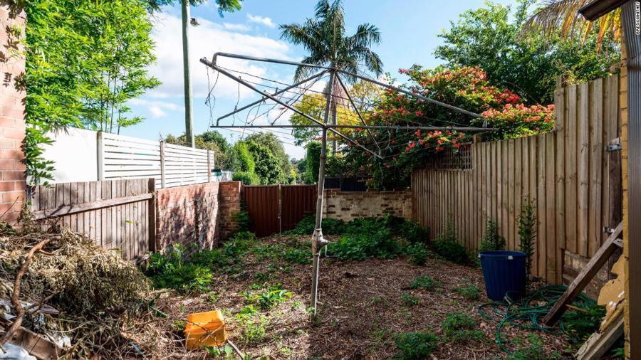 Căn nhà bỏ hoang được bán giá gần 1 triệu USD ở Sydney - Ảnh 7.