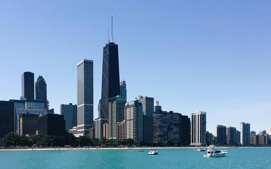 15 thành phố trả lương cao nhất thế giới - Ảnh 7.