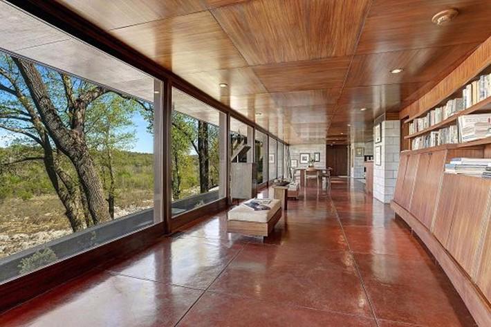 Bên trong dinh thự đắt giá tại thủ đô Washington - Ảnh 9.