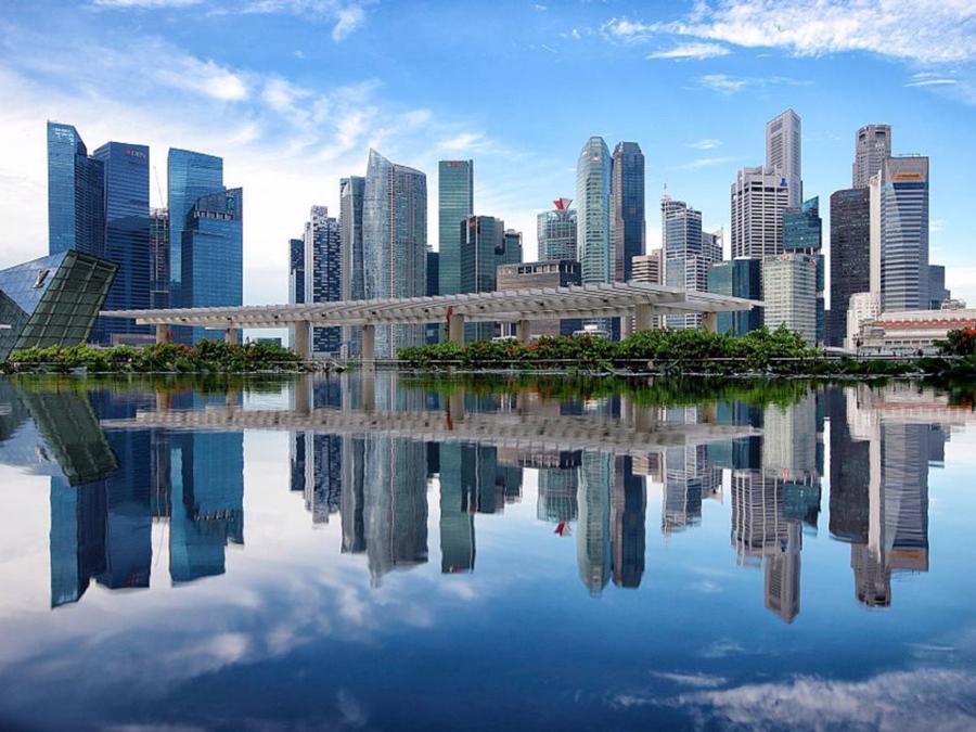 21 thành phố có tầm ảnh hưởng nhất thế giới - Ảnh 7.