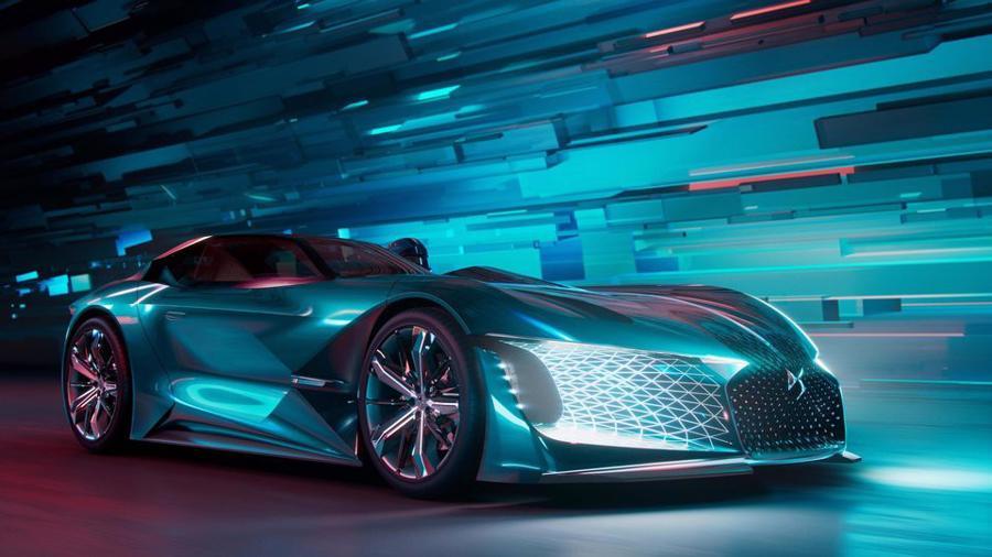 28 mẫu xe được chờ đón tại Paris Motor Show 2018 - Ảnh 7.