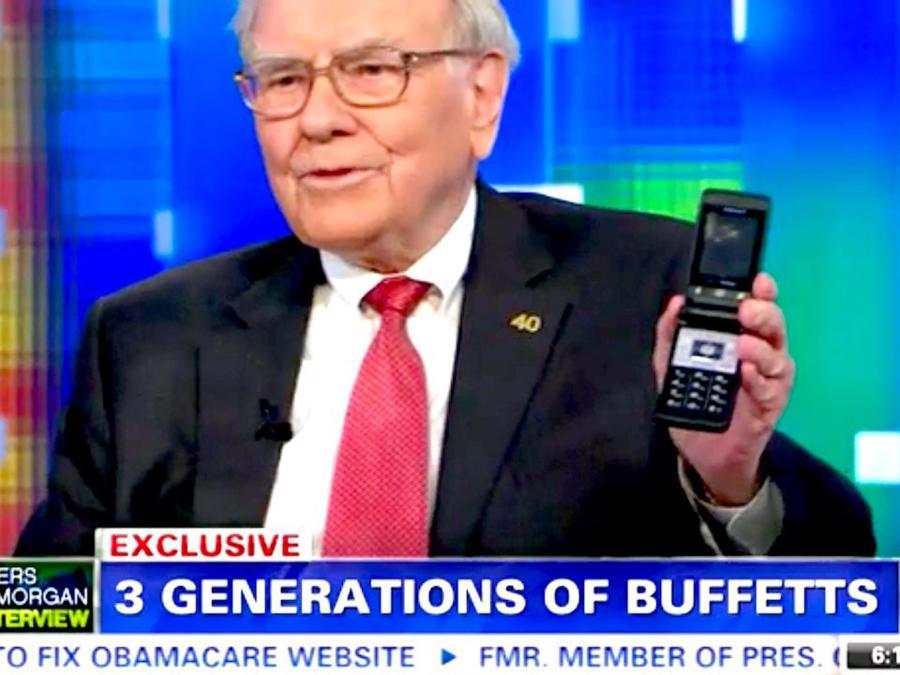 Warren Buffett tiêu khối tài sản gần 90 tỷ USD như thế nào? - Ảnh 5.