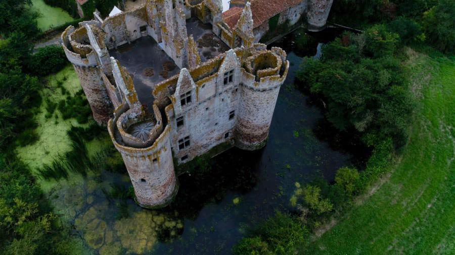 Sở hữu một phần lâu đài cổ tại Pháp với 58 USD - Ảnh 7.