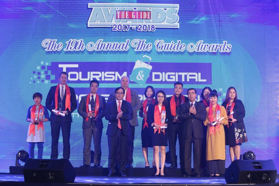 110 thương hiệu ngành du lịch được vinh danh tại The Guide Awards 2017-2018 - Ảnh 4.