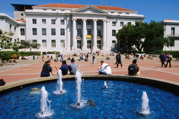 10 trường đại học tốt nhất thế giới - Ảnh 7.