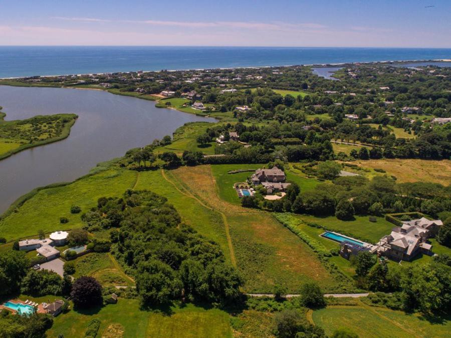 10 dinh thự đắt nhất tại khu nhà giàu Mỹ được bán trong năm 2018 - Ảnh 4.