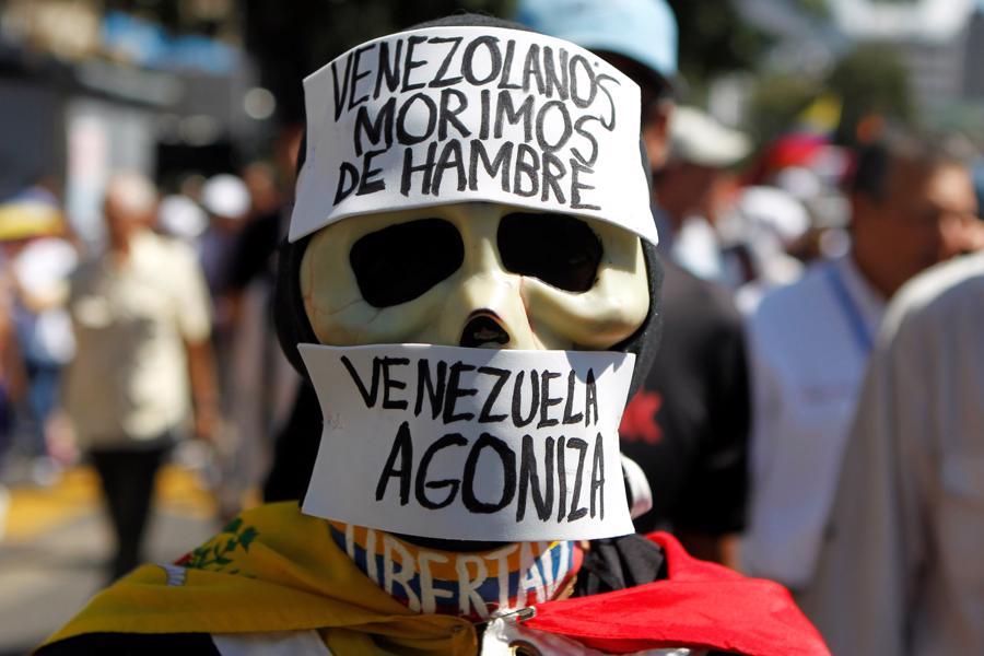 9 điều ít biết về nền kinh tế Venezuela - Ảnh 7.