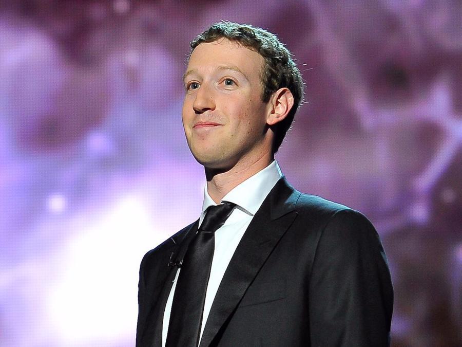 9 điều ít biết về khối tài sản khổng lồ của Mark Zuckerberg - Ảnh 7.