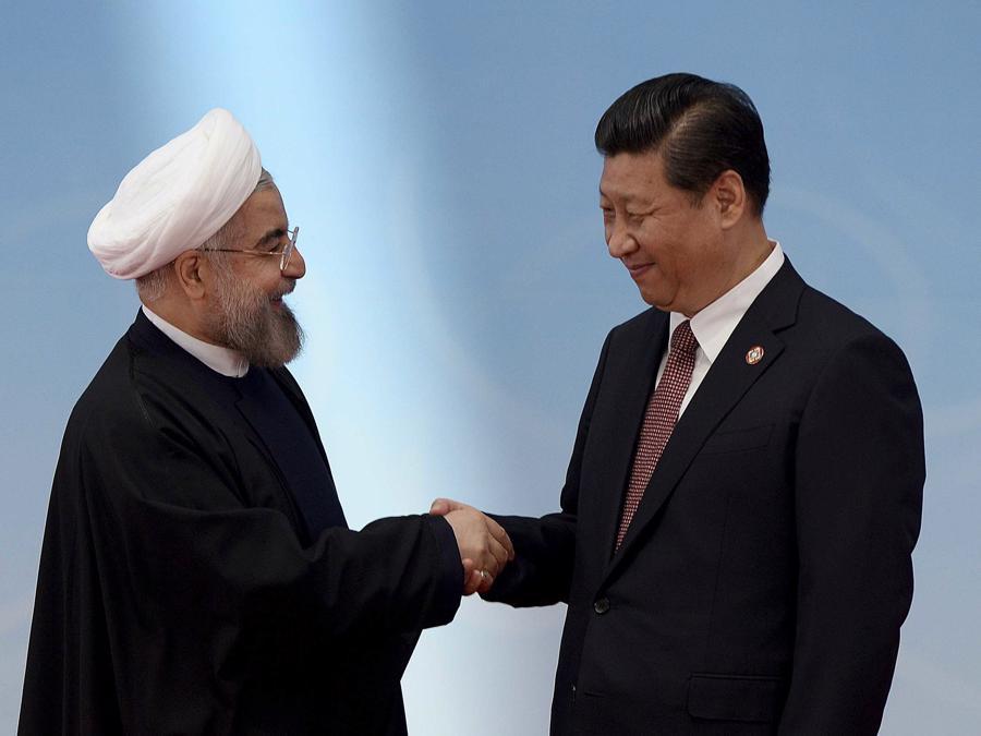 8 điều ít biết về nền kinh tế Iran - Ảnh 7.