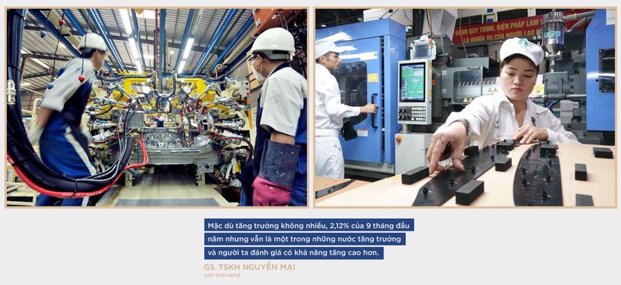Thu hút vốn FDI: Việt Nam cần phải thay đổi cách tiếp cận - Ảnh 10.