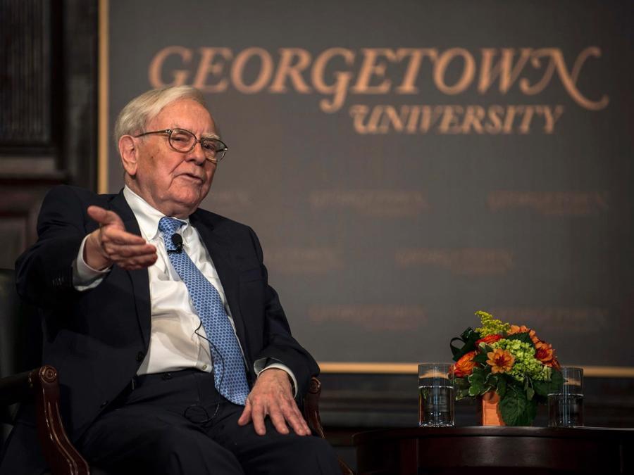 Elon Musk, Warren Buffett và các tỷ phú nghĩ gì về Bitcoin? - Ảnh 7.