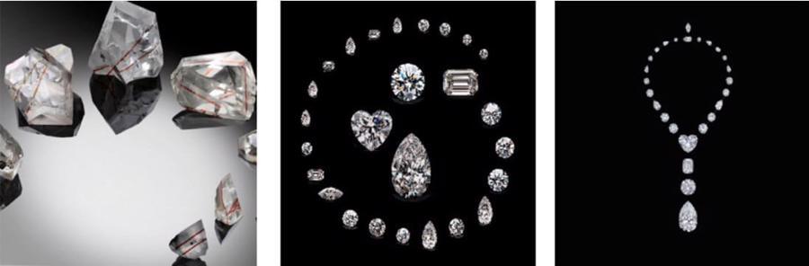 Bên trong kinh đô kim cương lớn nhất thế giới - Ảnh 6.