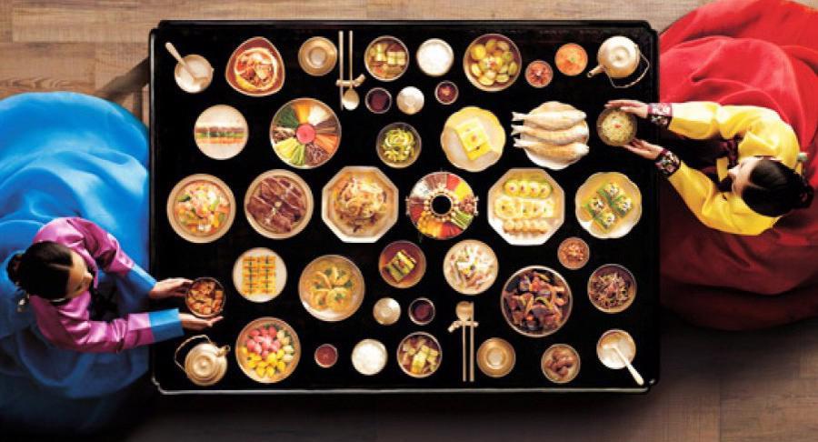5 lý do giúp Hàn Quốc hút du lịch MICE - Ảnh 5.