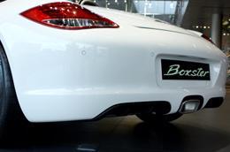 Porsche Boxster 2010, xe sành điệu dành cho phái đẹp - Ảnh 12