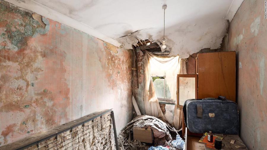 Căn nhà bỏ hoang được bán giá gần 1 triệu USD ở Sydney - Ảnh 8.