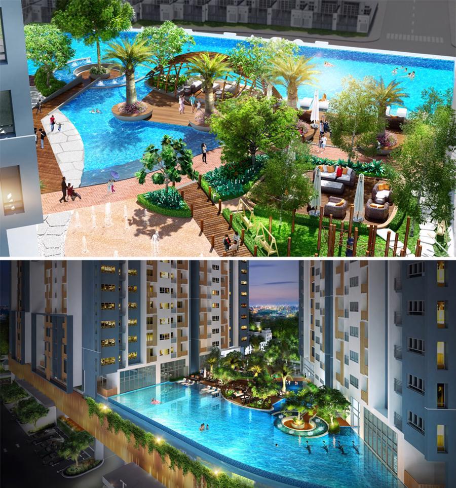 Xuất hiện căn hộ chăm sóc sức khỏe đầu tiên tại Biên Hòa - Ảnh 10.