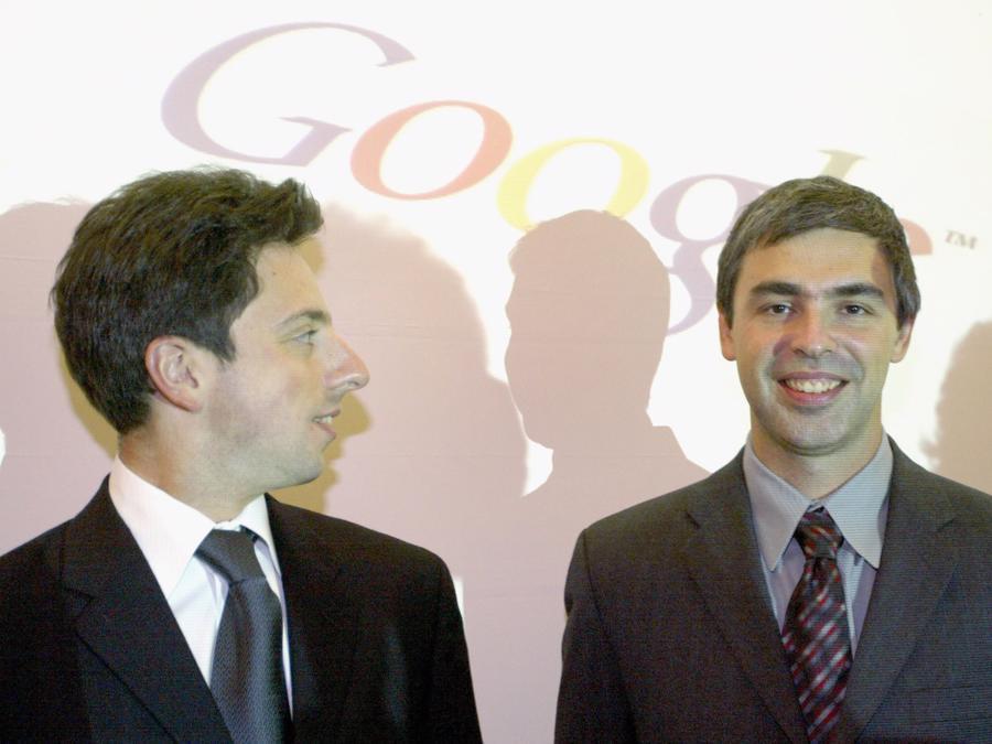 Sở hữu hơn 100 tỷ USD, hai đồng sáng lập Google tiêu tiền như thế nào? - Ảnh 5.