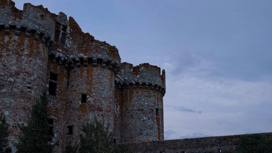 Sở hữu một phần lâu đài cổ tại Pháp với 58 USD - Ảnh 8.