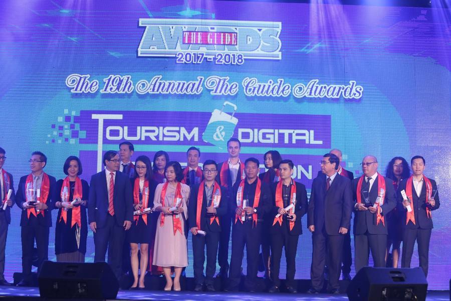 110 thương hiệu ngành du lịch được vinh danh tại The Guide Awards 2017-2018 - Ảnh 5.