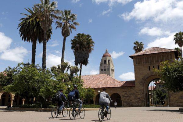 10 trường đại học tốt nhất thế giới - Ảnh 8.