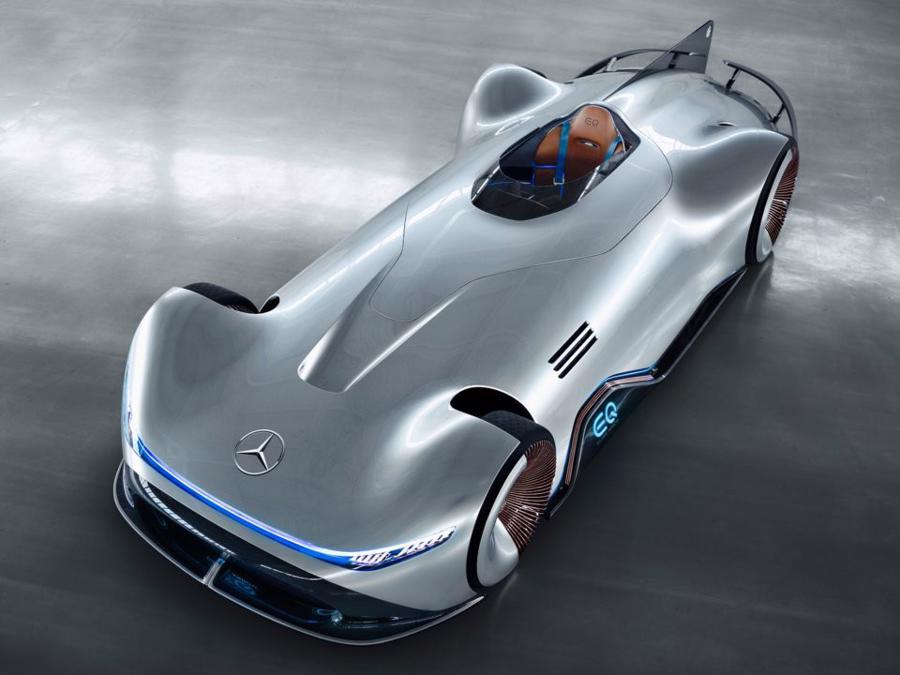 11 mẫu xe tương lai được chờ đón tại CES 2019 - Ảnh 8.