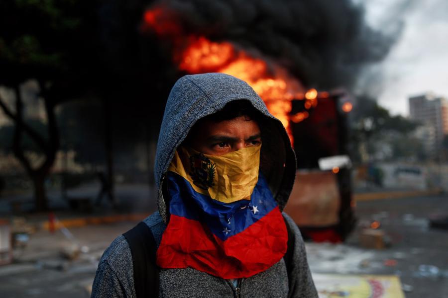 9 điều ít biết về nền kinh tế Venezuela - Ảnh 8.
