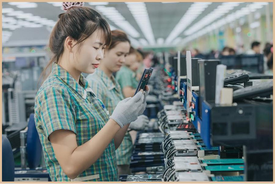 Thu hút vốn FDI: Việt Nam cần phải thay đổi cách tiếp cận - Ảnh 11.