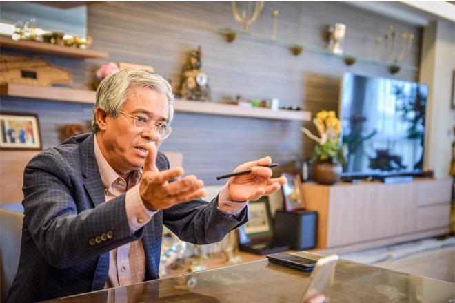 Việt Nam- Hoa Kỳ: Quan hệ kinh tế cần được thúc đẩy hơn nữa - Ảnh 10.