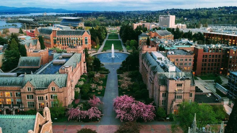 Mỹ thống trị xếp hạng 10 đại học tốt nhất thế giới - Ảnh 8.