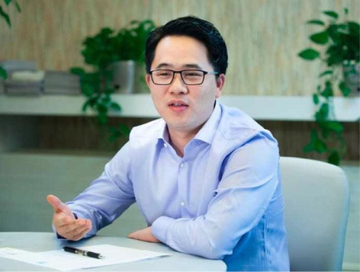 10 tỷ phú trẻ giàu nhất Trung Quốc - Ảnh 6.