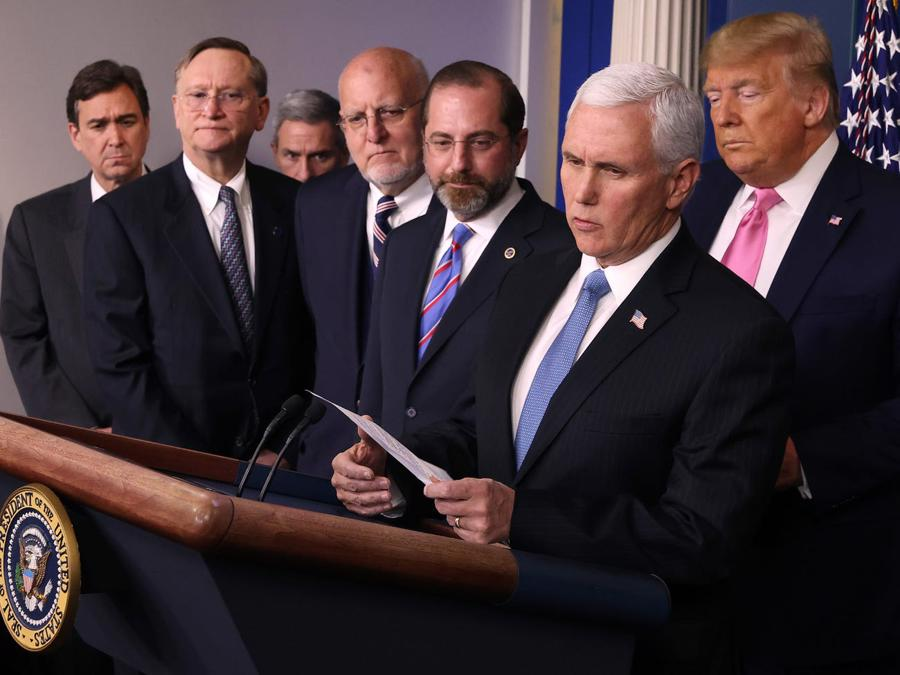13 đặc quyền của phó tổng thống Mỹ - Ảnh 8.