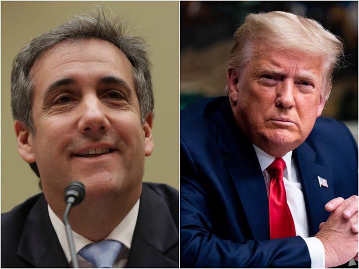 Điểm danh loạt cơ quan, doanh nghiệp chấm dứt quan hệ với ông Trump - Ảnh 8.