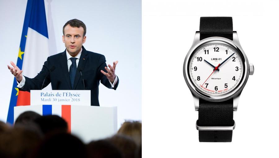 Các nguyên thủ thế giới đeo đồng hồ gì? - Ảnh 8.