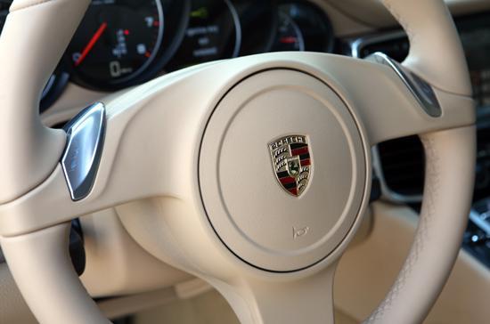 Porsche Panamera V6, sứ mệnh mới - Ảnh 10