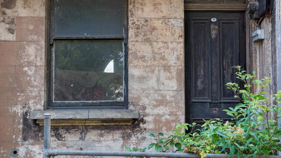 Căn nhà bỏ hoang được bán giá gần 1 triệu USD ở Sydney - Ảnh 9.
